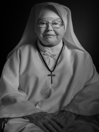 Mother Antonia
