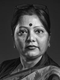 Rutuparna Mohanty