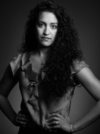 Samantha Shine McPherson